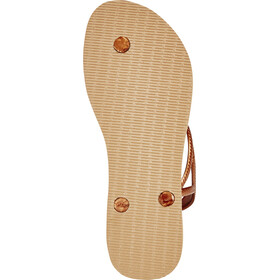 havaianas Luna Sandals Women rose gold/rose gold